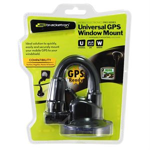 GPS Window Mount with GPS Adapters