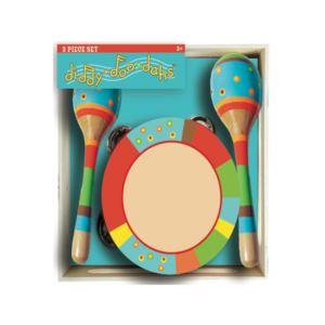Diddy-Doo-Dah 3 Pc. Music Set