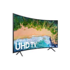 "65"" NU7300 Curved Smart 4K UHD TV"