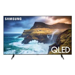 """65"""" Q70 QLED Smart 4K UHD TV"""