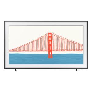 """75"""" The Frame A QLED 4K Smart TV"""