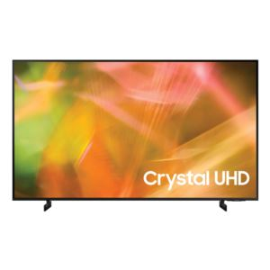 """50"""" AU8000 Crystal UHD 4K Smart TV"""