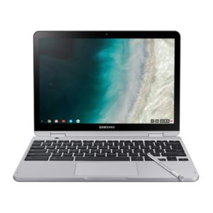 "12.2"" Chromebook Plus V2 64GB Light Titan"