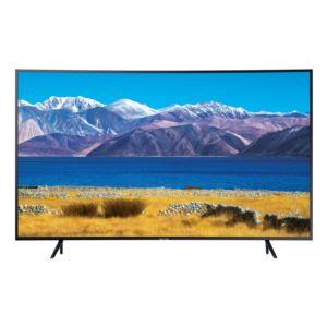 "55"" TU8300 Curved 4K Crystal UHD HDR Smart TV"