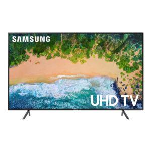 """65"""" NU7100 Smart 4K UHD TV"""