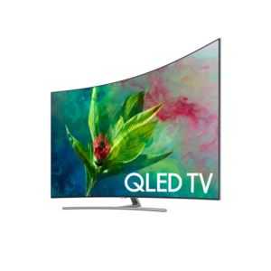 "65"" Class Q7C Curved Smart QLED 4K UHD TV"