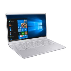 "13.3"" Notebook 9 Windows 10 Laptop 8th Gen i5 8GB"