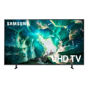 "75"" RU8000 Smart 4K UHD TV"