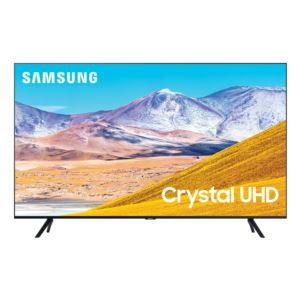 """85"""" AU8000 Crystal UHD 4K Smart TV"""