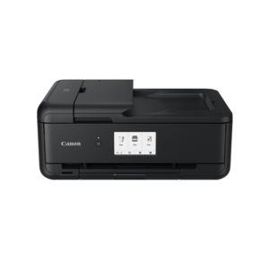 Pixma TS9520 Wireless Inkjet All-In-One Printer Black