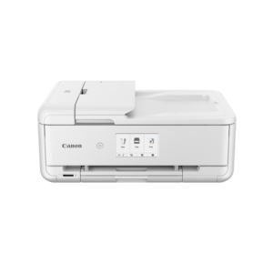 Pixma TS9521C Wireless Crafters All-In-One Printer White