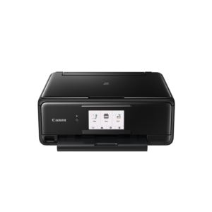 Pixma TS8120 Wireless Inkjet All-In-One Printer Black
