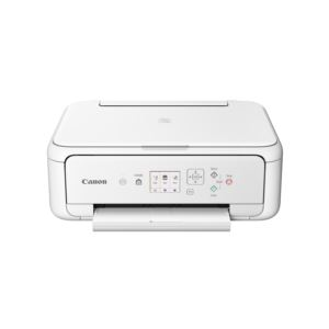 Pixma TS5120 Wireless Inkjet All-In-One Printer White