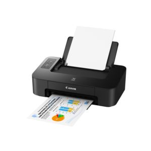Pixma TS202 Wireless Inkjet Photo Printer