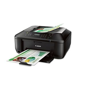 PIXMA MX532 Wireless Inkjet Photo All-in-One Printer
