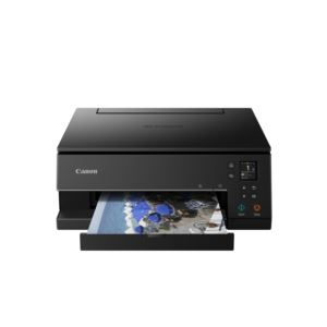 Pixma TS6320 Wireless Inkjet All-In-One Printer Black