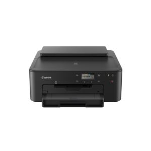 Pixma TS702 Wireless Inkjet Photo Printer