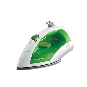1200W Steam Dry Iron White Green