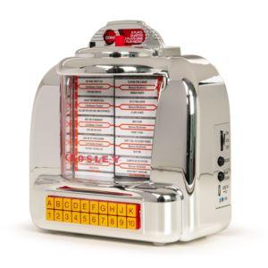 Diner Jukebox Radio