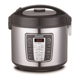 20-Cup Rice Cooker & Food Steamer