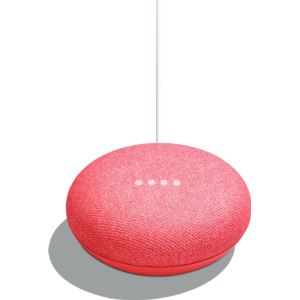 Google Home Mini Hands-free help from the Google Assistant