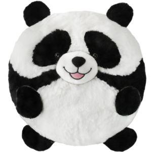 "15"" Happy Panda Squishable Plush Ages 3+ Years"