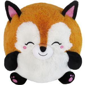 """15"""" Baby Fox Squishable Plush Ages 3+ Years"""