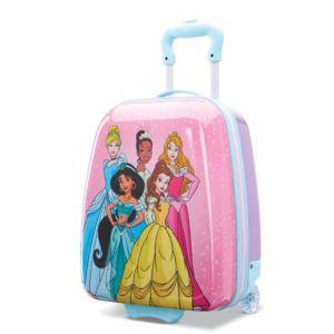 "Disney Kids Princess 16"" Hardside Upright"