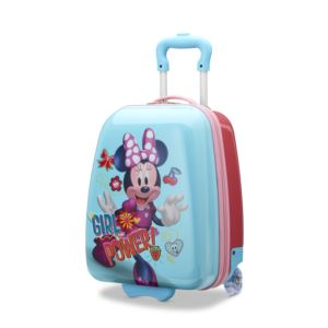 "Disney Minnie Mouse 18"" Hardside Upright Roller Bag"