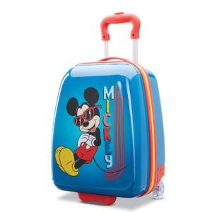 """Disney Mickey Mouse 16"""" Hardside Upright"""