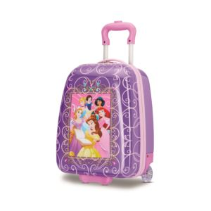 "Disney Princess 18"" Hardside Upright Roller Bag"