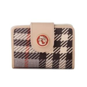 Wymberly Yacht Club Mini Wallet
