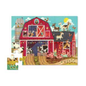 Barnyard 123 Puzzle