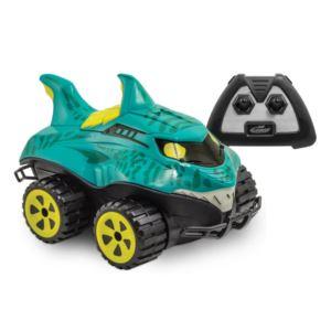Mega Morphibians Amphibious R/C Shark