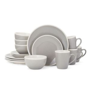 Gourmet Basics Melanie 16pc Dinnerware Set