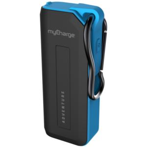 AdventureMini Rechargeable 3350mAh Power Bank