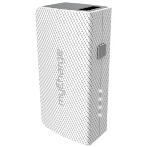 Amp Mini 2600mAh Rechargeable Power Bank