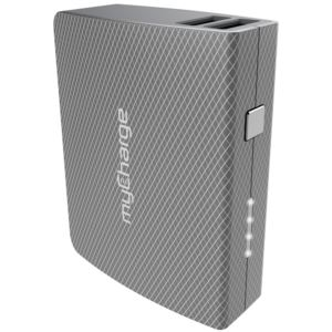 Amp Plus 4400mAh Rechargeable Power Bank