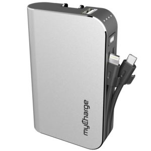 Hub Plus 6700mAh Rechargeable Power Bank