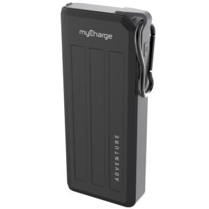 Adventure Mega Rugged 20100mAh Rechargeable Power Bank