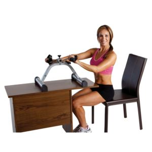 Marcy Cardio Mini Cycle