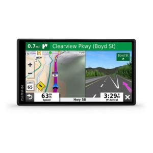 Garmin DriveSmart 55 & Traffic