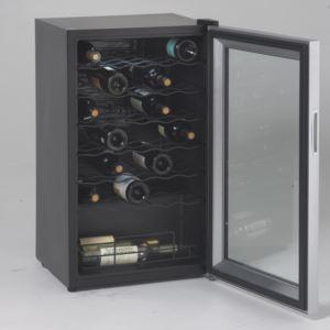 34 Bottles Wine Chiller