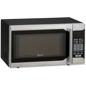 0.7 CF Touch Microwave w/ Stainless Front
