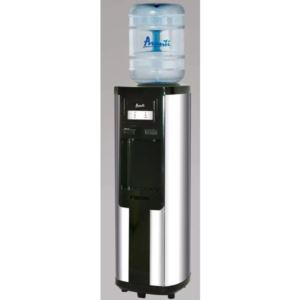 Stainless Steel Bottled Water Dispenser