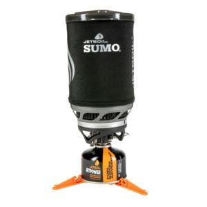 Sumo Cooking system