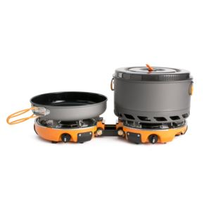 Genesis Base Camp Cooking System