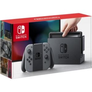 Nintendo Switch 32GB Gaming Console - Grey