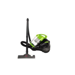 Zing Bagless Canister Vacuum - 3-Stage Filtration