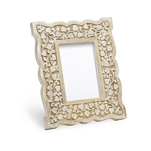Jasmine Photo Frame, Large